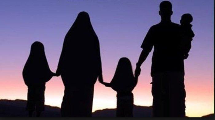 Membangun Keluarga Sakinah