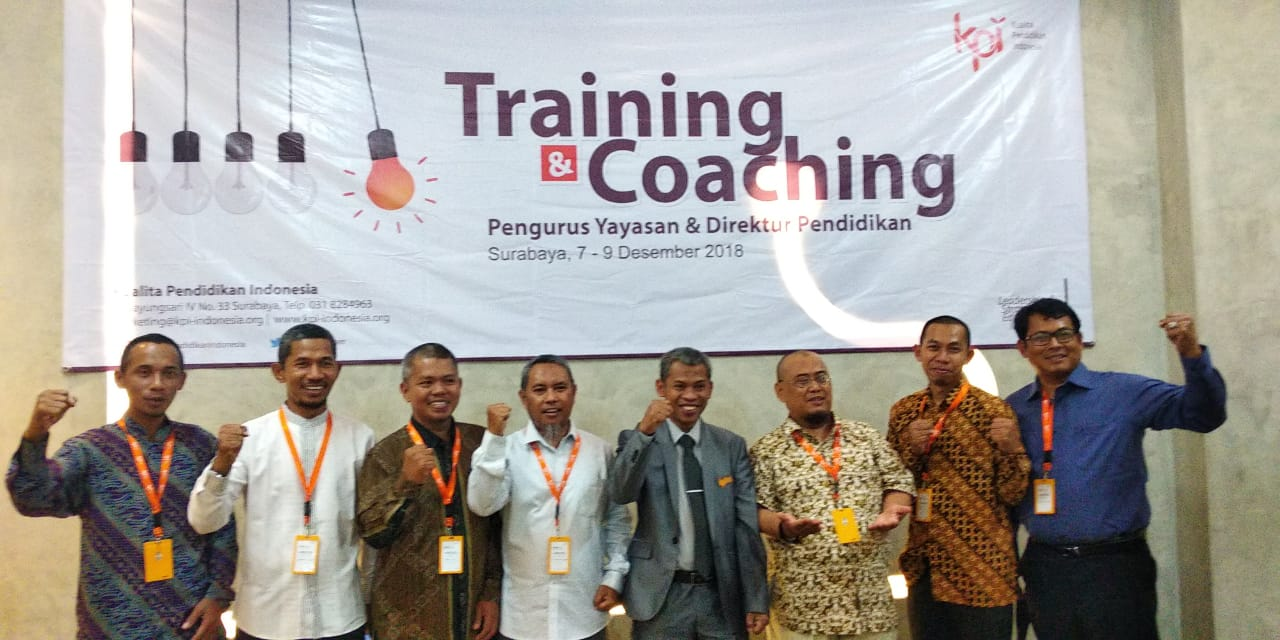YPWI, menuju Yayasan Profesional